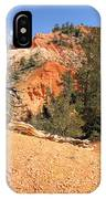 Bryce Canyon Canyon IPhone Case