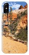 Bryce Canyon Forest IPhone Case