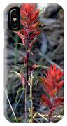 Bryce Flower IPhone Case