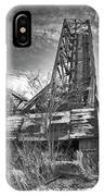 Buffalo Bridges 10624b IPhone Case
