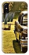 Buick For Sale IPhone Case