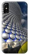 Bullring - Selfridges V2.0 IPhone Case