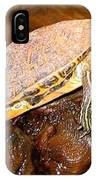 Bump On A Log IPhone Case