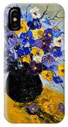 Bunch 451111 IPhone Case