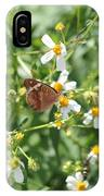 Butterfly 31 IPhone Case