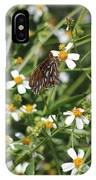 Butterfly 35 IPhone Case
