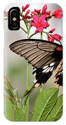 Butterfly Candy IPhone Case