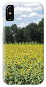 Buttonwood Farm 2 IPhone Case
