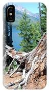 By Jenny Lake IPhone Case