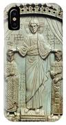 Byzantine Art IPhone Case