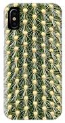 Cactus 21 Contrast IPhone Case