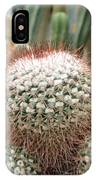 Cactus 43 IPhone Case
