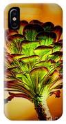 Cactus Time IPhone Case