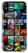 Cadillac Art IPhone Case