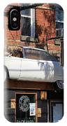 Cadillac Lounge IPhone Case