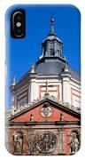 Calatravas Church Architectural Details IPhone Case