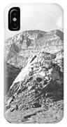 Calico Basin IPhone Case