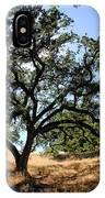 California Oaks IPhone Case