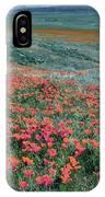 Californian Poppies (eschscholzia) IPhone Case