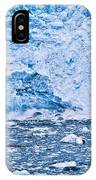 Calving Glacier IPhone Case