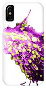 Cancer Cell IPhone Case