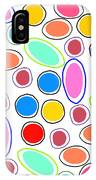 Candy Spots IPhone Case