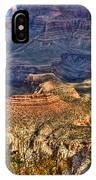 Canyon View II IPhone Case
