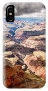 Canyon View Vii IPhone Case