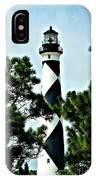 Cape Lookout IPhone Case