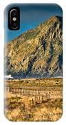 Cape Mendocino IPhone Case