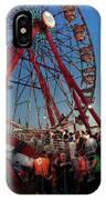 Carnival - An Amusing Ride  IPhone Case