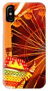 Carnival Lights  IPhone Case