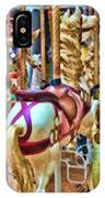 Carousel 7 Hdr IPhone Case
