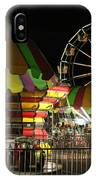 Carousel Colors IPhone Case