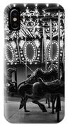 Carousel Work Number One IPhone Case