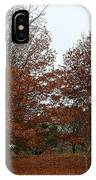 Carpeted IPhone Case