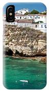 Carvoeiro Panorama IPhone Case