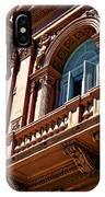 Casa Rosada IPhone Case