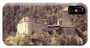 Castel Tirolo IPhone Case
