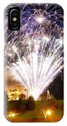Castle Illuminations IPhone X Case