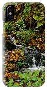 Casual Creek IPhone Case