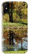 Catching Frogs IPhone Case