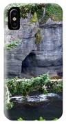 Cave Of The Bay IPhone Case