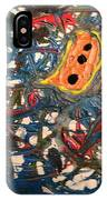 Cave Painting IPhone Case