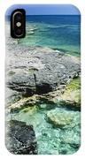 Cave Point Vista IPhone Case