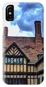 Cecilienhof Palace At Neuer Garten IPhone Case