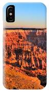 Cedar Breaks Sunset IPhone Case