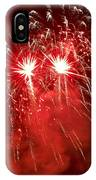 Celebrating America IPhone Case