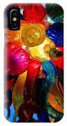 Celestial Glass 7 IPhone Case