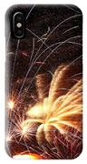 Celestial Space IPhone Case